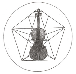 MAth and Violin